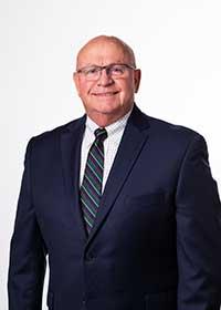 Mayor Joe Taylor