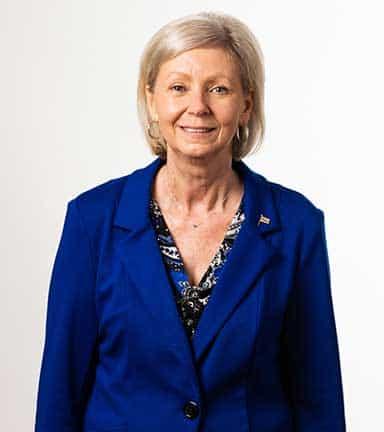 Carla Phillips